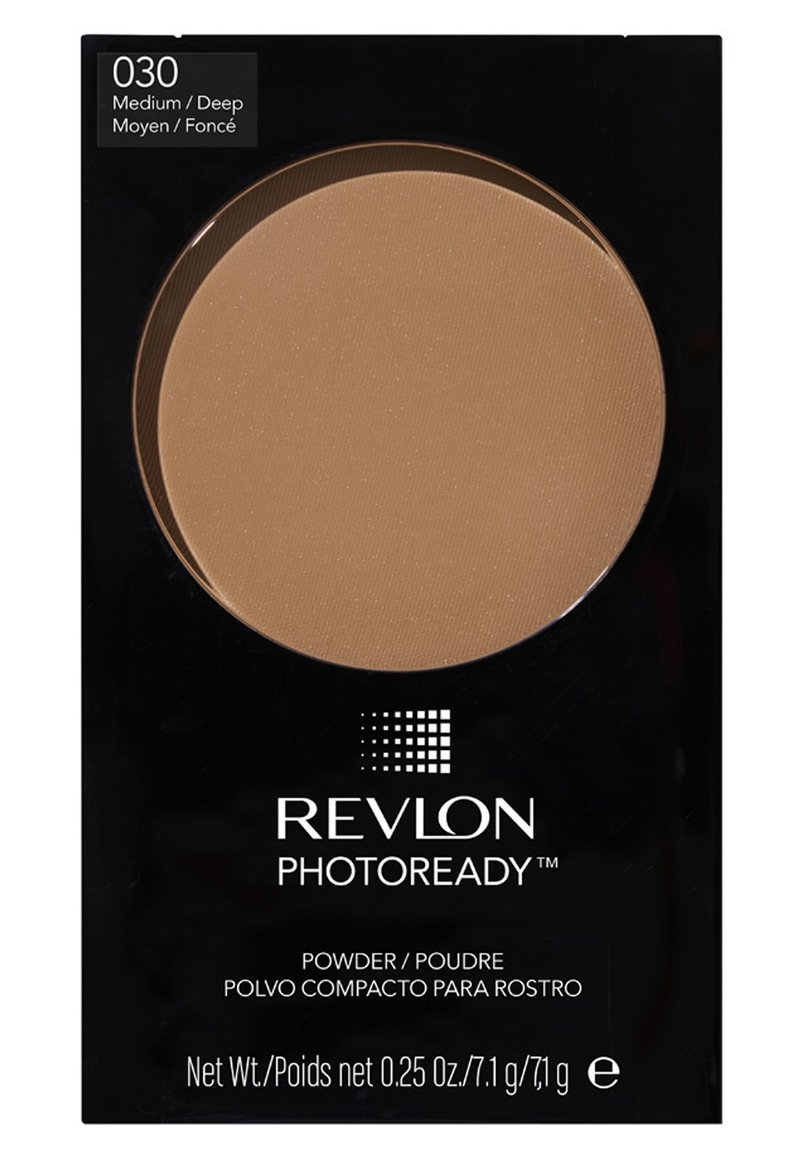 Revlon - PHOTOREADY POWDER - Powder - N°030 medium / deep
