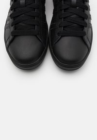 K-SWISS - COURT WINSTON - Trainers - black - 5
