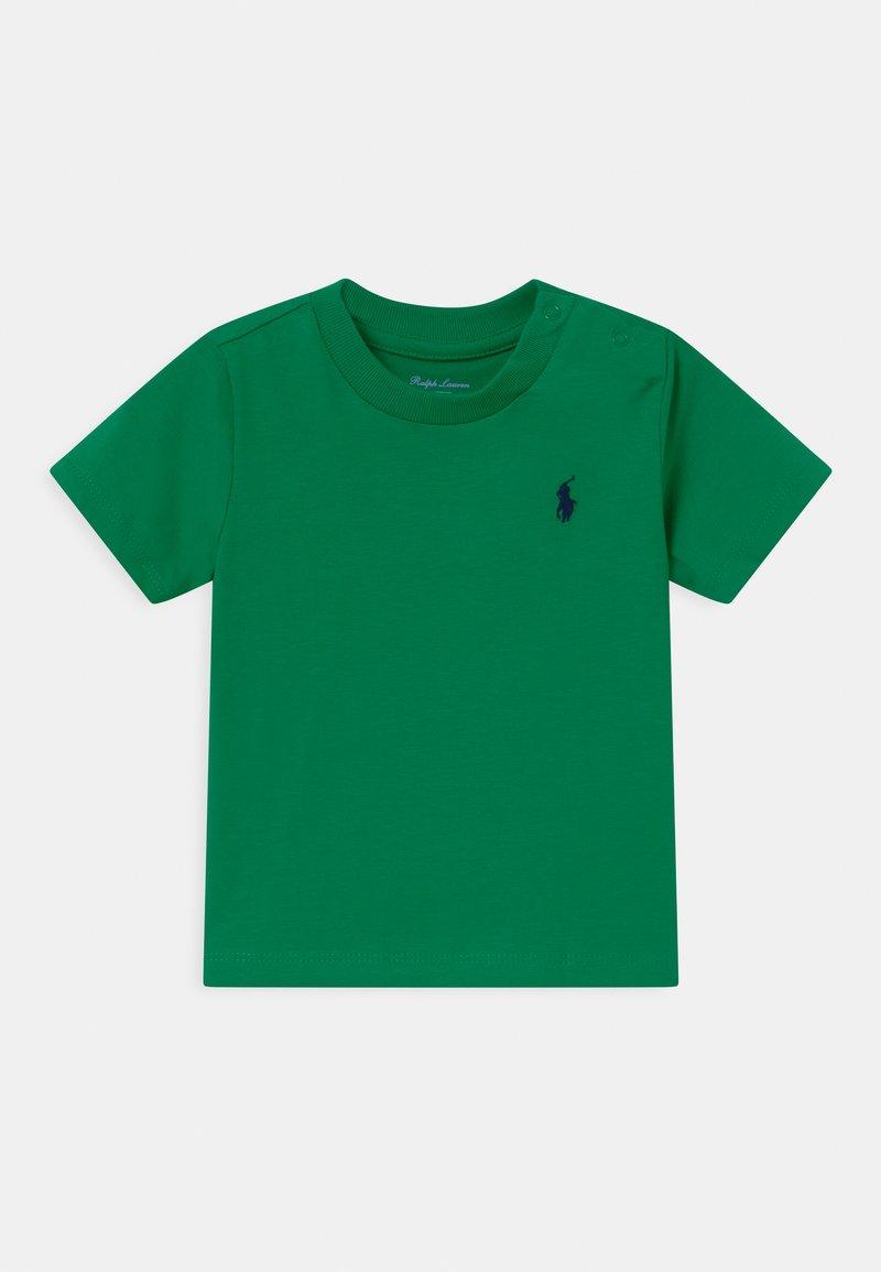 Polo Ralph Lauren - Basic T-shirt - billiard green