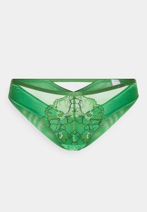 ALLURE BRAZILIAN - Slip - green mix