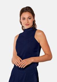 SinWeaver - FESTLICHES  - Maxi dress - blau - 2