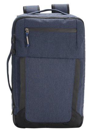 RFID  - Rucksack - dark blue