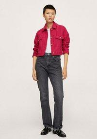 Mango - Light jacket - rose - 1