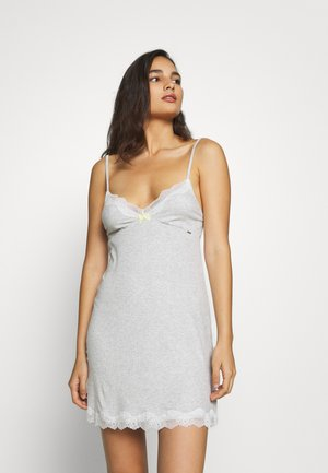 DAYANA - Nightie - grey