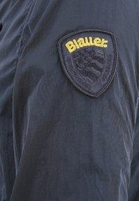 Blauer - GIUBBINI - Light jacket - navy - 4