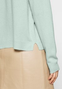 Carin Wester - JUMPER EBBA - Sweter - sky gray - 3