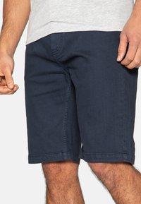 Threadbare - Denim shorts - navy - 3