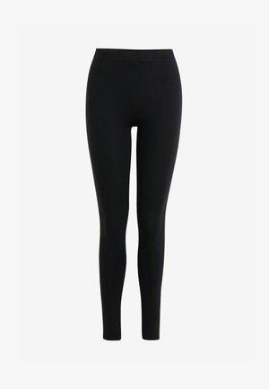 Leggings - Trousers - khaki