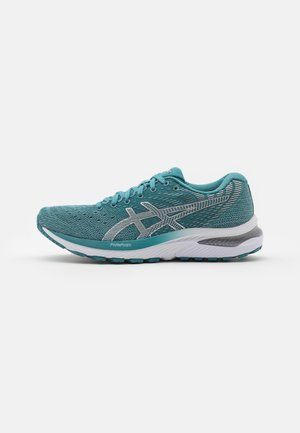GEL-CUMULUS 22 - Chaussures de running neutres - smoke blue/white