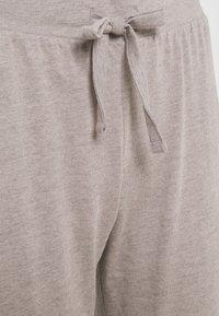 Esprit - ARLY - Pyjama set - light taupe - 6