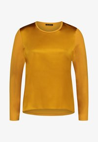 Betty Barclay - MIT GLANZEFFEKT - Blouse - golden glow - 3