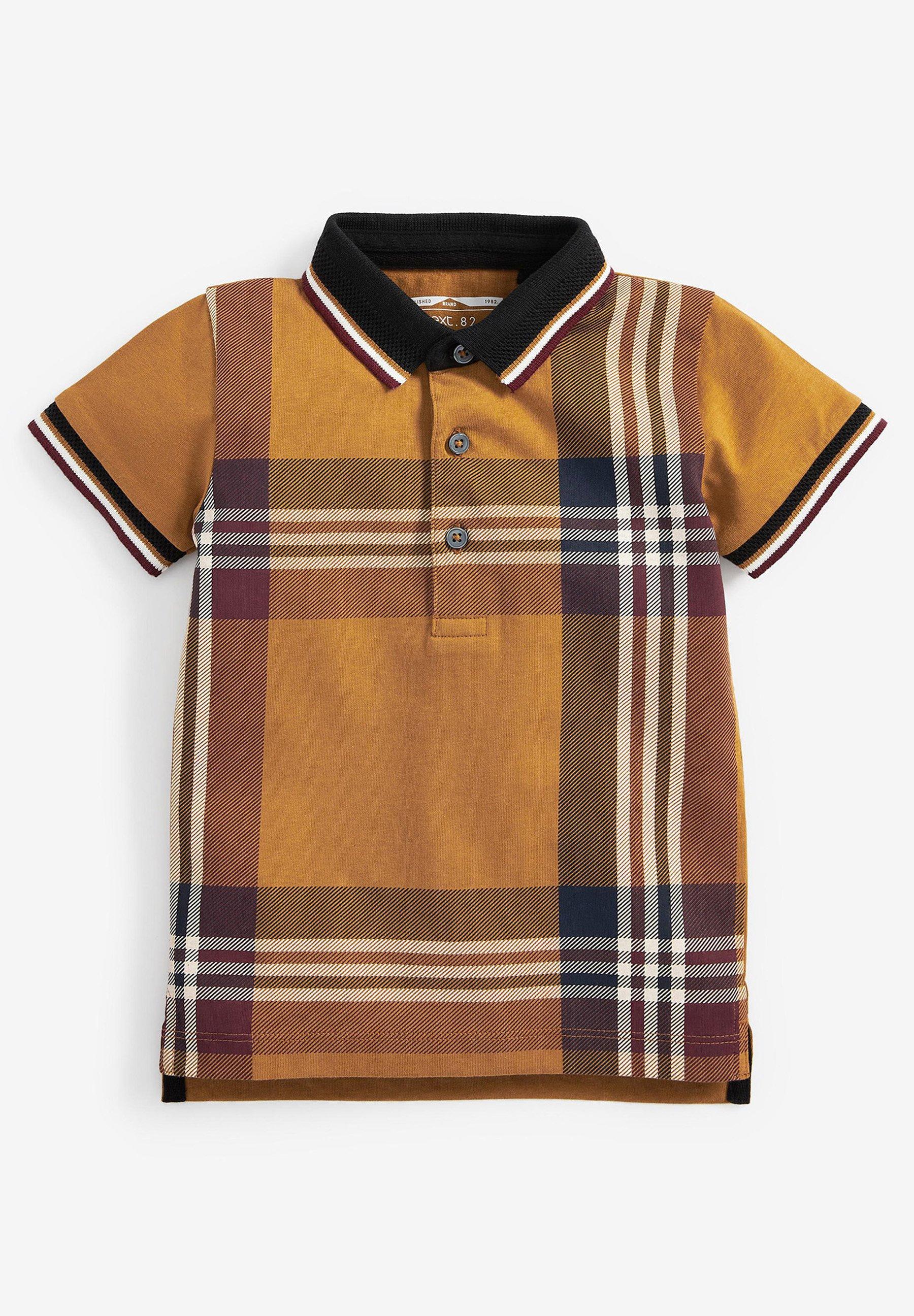 Kinder CHECK  - Poloshirt