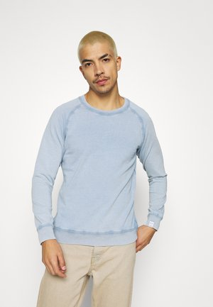 Sweatshirt - light blue