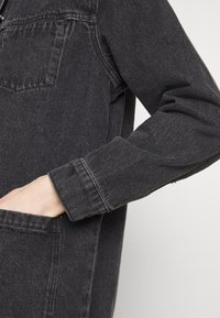 Carin Wester - JACKET TORI - Short coat - black - 4