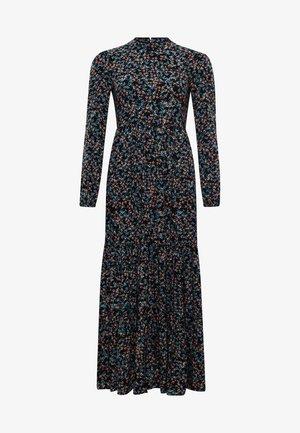 Maxi dress - autumn daisy