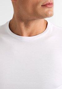 Polo Ralph Lauren - 2 PACK - Undershirt - white - 4