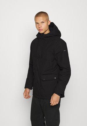 LEDGER  - Winter jacket - black