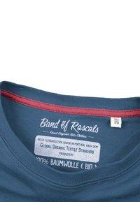 Band of Rascals - Print T-shirt - blue - 2
