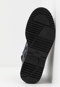 Tommy Hilfiger - Bottines à lacets - blue - 4