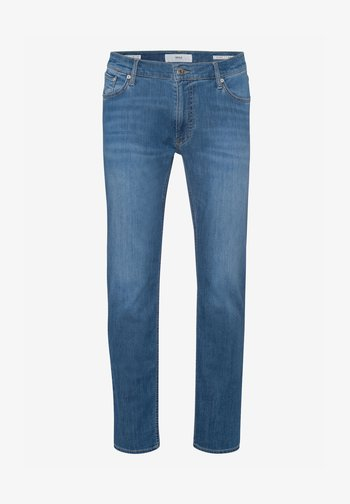 STYLE CHUCK - Slim fit jeans - blue