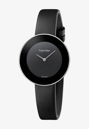 CALVIN KLEIN CHIC - Watch - schwarz