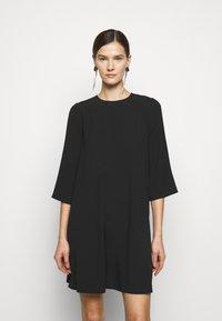 MAX&Co. - ERMINIA - Denní šaty - black - 0