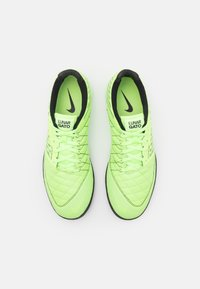 Nike Performance - LUNAR GATO II IC - Indoor football boots - ghost green/black/white - 3