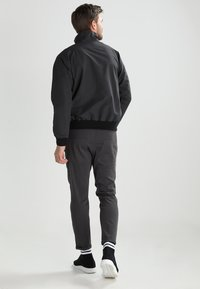 Patagonia - BAGGIES - Blouson - ink black - 2