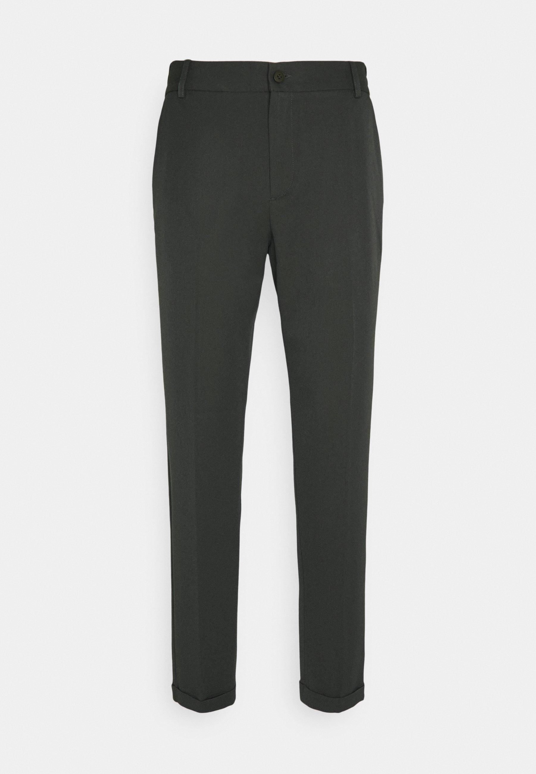 Homme PINO WAIST PANTS - Pantalon classique