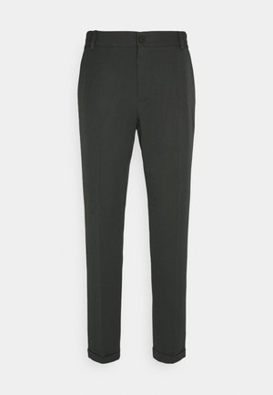 PINO WAIST PANTS - Trousers - oliv