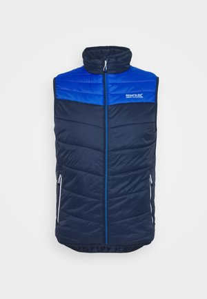 FREEZEWAY - Veste - dark blue