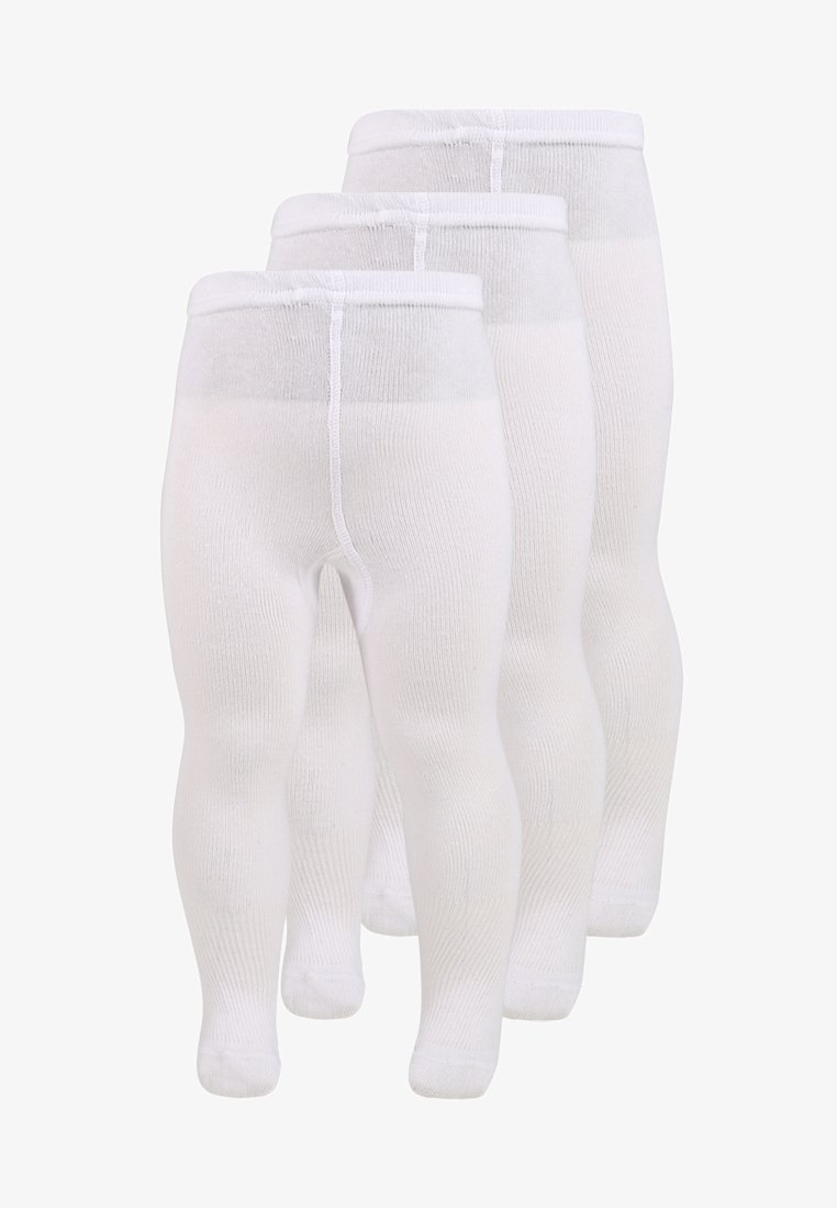 Ewers - 3 PACK  - Tights - weiss