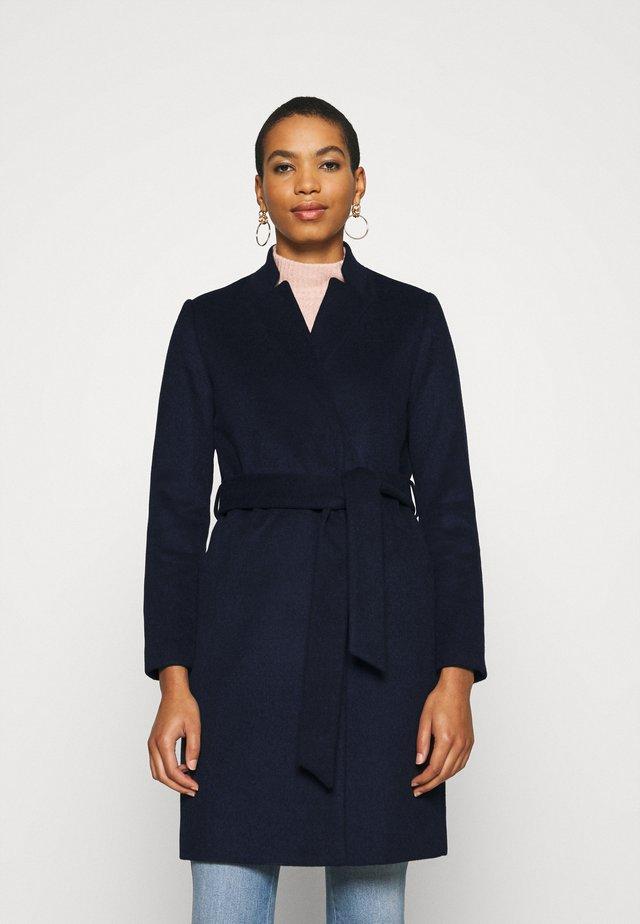 SLFMELLA COAT - Cappotto classico - dark sapphire