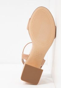New Look - PAN - Sandaler - rose gold - 6