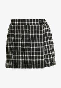 Hollister Co. - SKORT - Shorts - black - 3