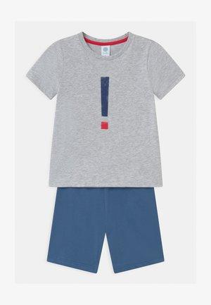 MINI - Pyjama - hellgrau melange