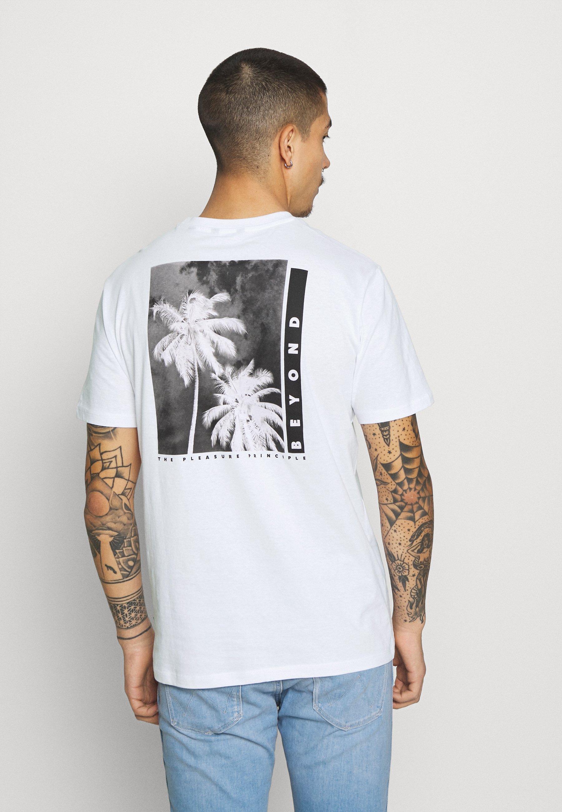 Herren ONSPASTE LIFE TEE - T-Shirt print