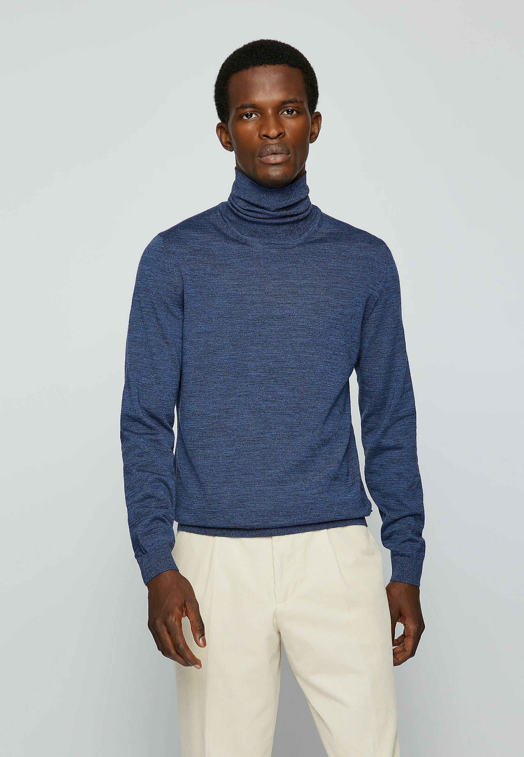Homme MUSSO - Pullover