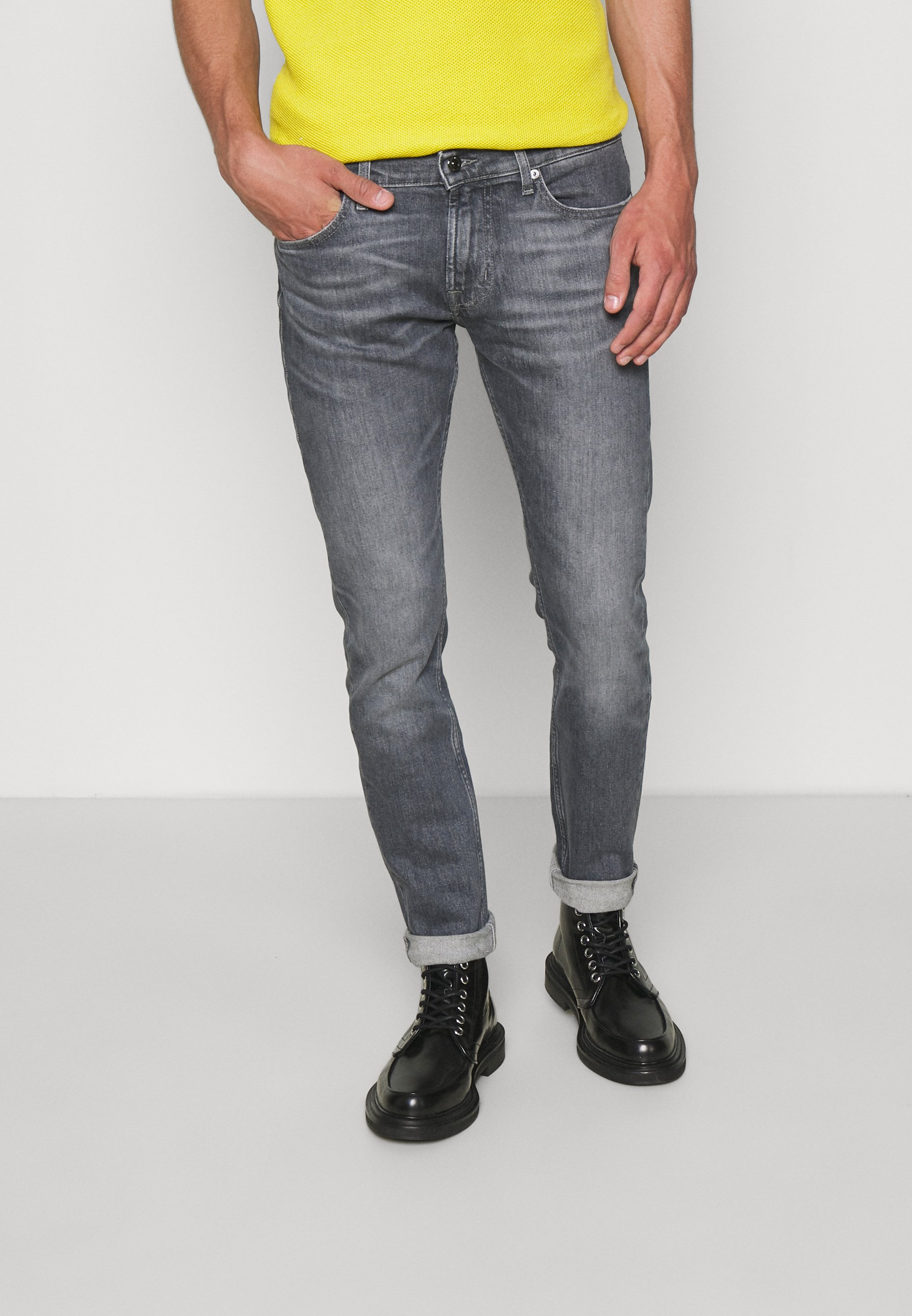 Men RONNIE SPECIAL EDITION AMERICAN VINTAGE - Slim fit jeans