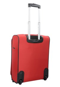 Stratic - Wheeled suitcase - red - 3