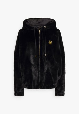 LUXURY JACKET - Winterjas - black