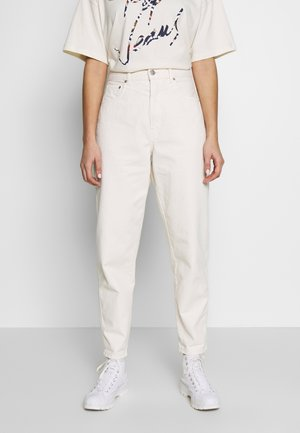 RACHEL - Relaxed fit jeans - champagne