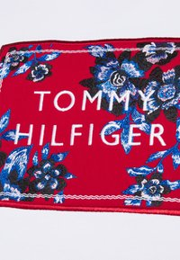 Tommy Hilfiger - RELAXED FLORAL - Sweatshirt - white - 2