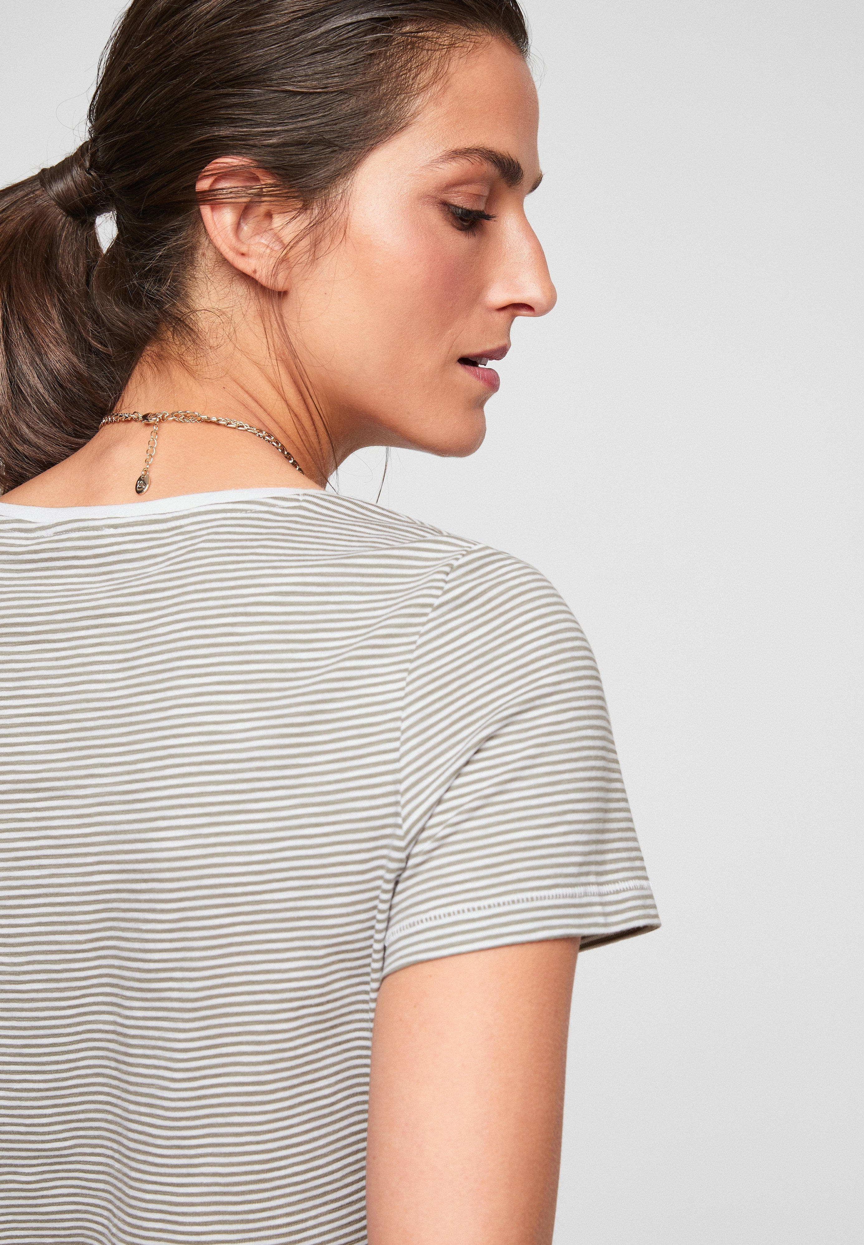 Damen T-Shirt print