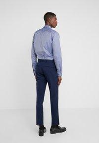 Tiger of Sweden - GORDON - Pantalon de costume - midnight blue - 2