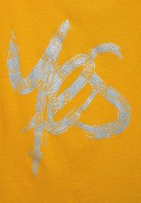 Street One - Print T-shirt - gelb - 4