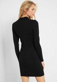 ORSAY - Shift dress - schwarz - 2