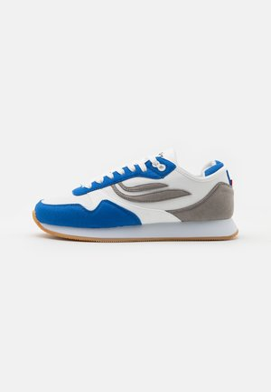 G-IDUNA UNISEX - Sneakers basse - royal/white/grey
