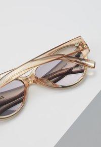 Le Specs - EUREKA - Sunglasses - stone - 4
