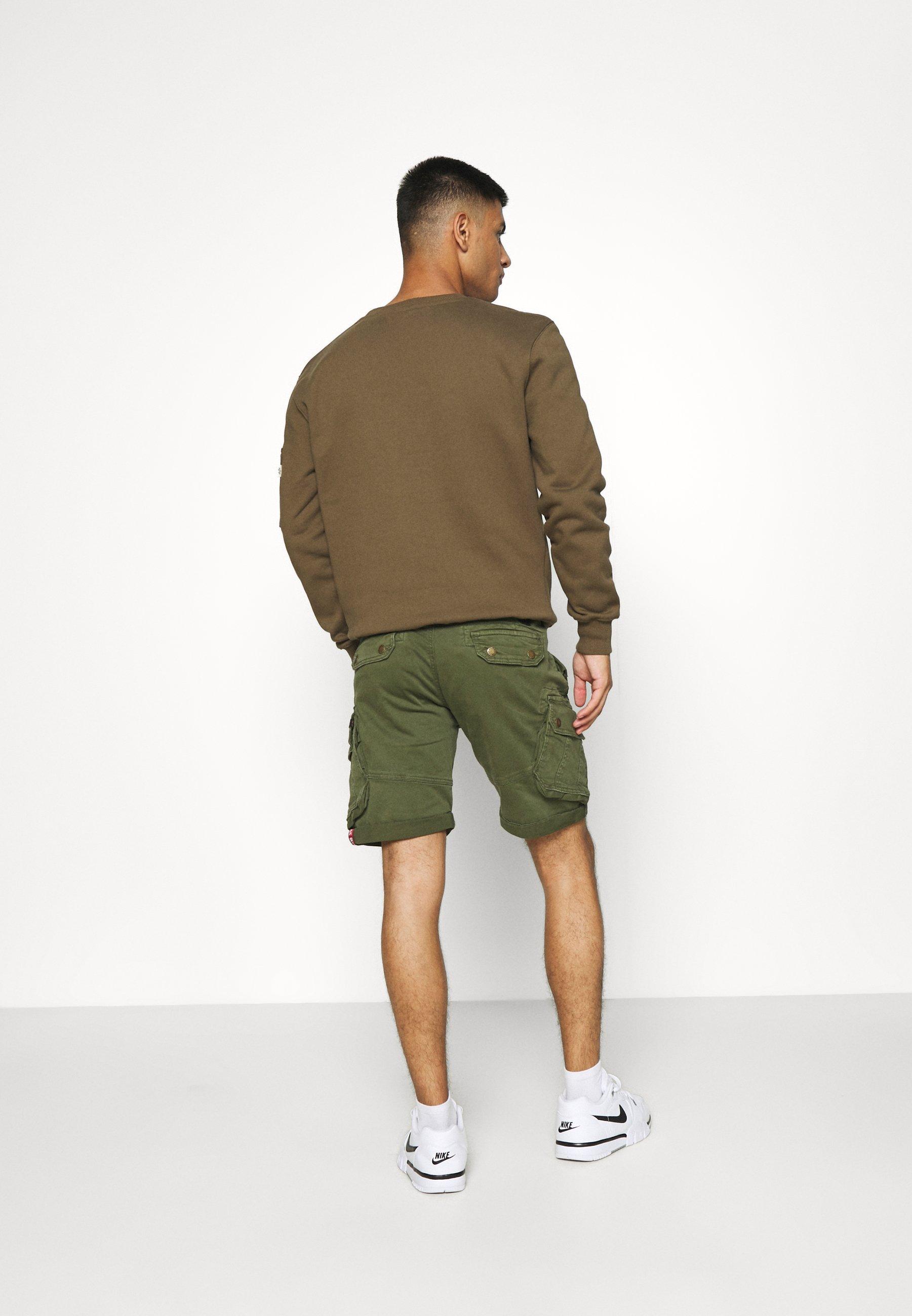 Men COMBAT - Shorts